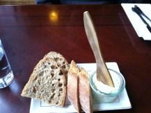 Bread, please!