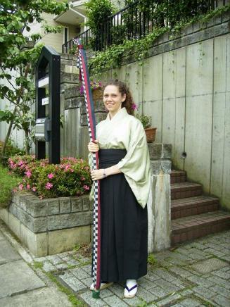 Archery uniform