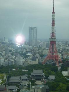 Tokyo TV Tower