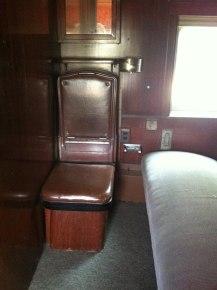 Potty Chair!