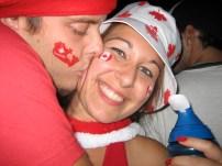 Feel the love Canada!