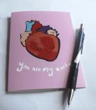 Biology Card by LittleRagDollCat
