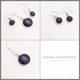 zodiac jewellery by CharlieMorgon