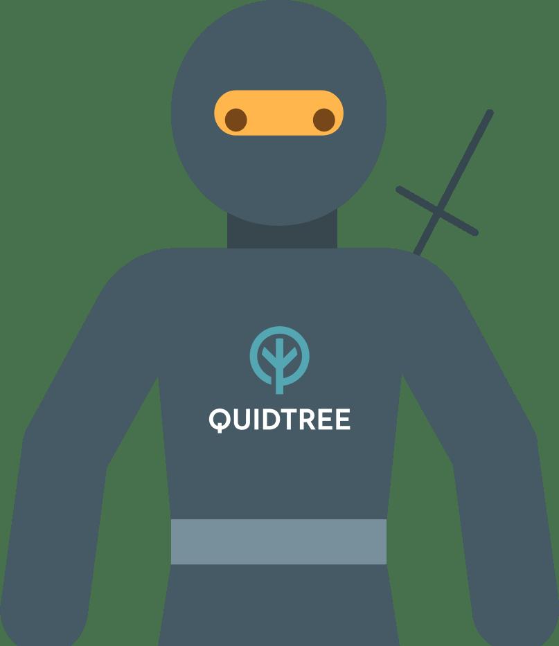 Quidtree