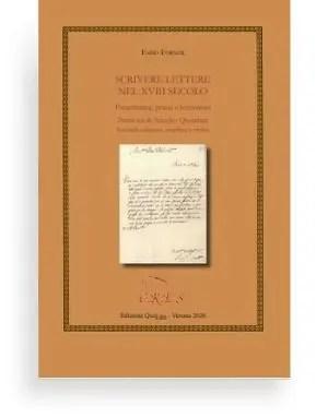 Scrivere lettere nel XVIII secolo