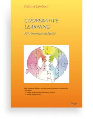 Cooperative Learning Kit strumenti didattici