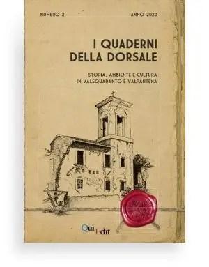 I Quaderni della Dorsale (n. 2 – Anno 2020)