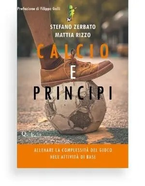 Calcio e principi