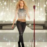 El Plan de Dietas de Shakira Para Bajar de Peso