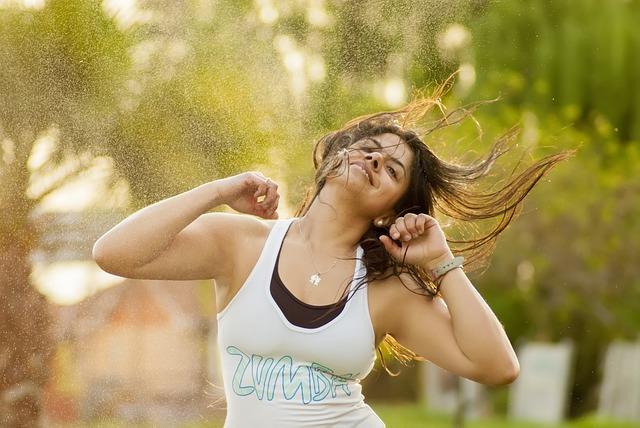 bailar para acelerar el metabolismo