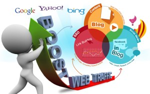El monopolio de Google entre los buscadores web