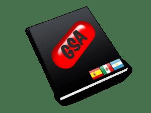 Genera tus propias listas para GSA