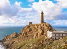 Lugares imprescindibles de Galicia