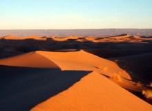 Las maravillas que puedes encontrar en el Sahara