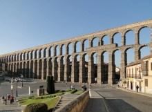 Monumentos romanos de España