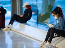Consideraciones para viajar durante la pandemia en 2021