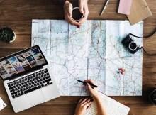 Consejos para que planees tu próximo viaje