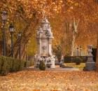 Qué hacer en Madrid en otoño