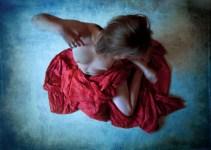 """Bloodletting II: my bloody sexualitie"" Artist Alireza Sadreddini"