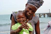 Gambia's Parliament Bans Female Genital Mutilation