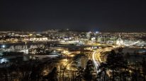 Oslo becomes the world's first capital city to divest from fossil fuels