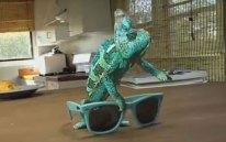 Chameleon - Super Camouflaging