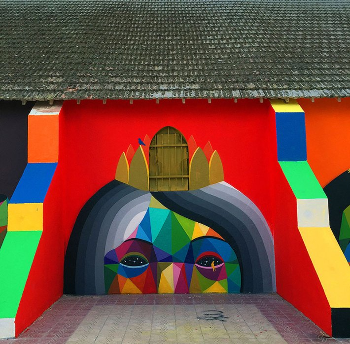 Abandoned-Church-Transformed-With-Colorful-Graffiti-7