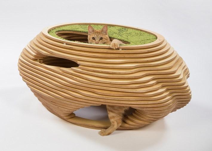 Architect-designed-Cat-Shelters- 8