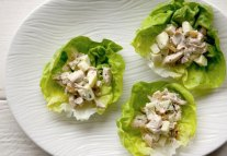 Creamy Tarragon Chicken Salad Recipe