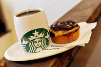 Starbucks Donating All Unsold Food To The Needy