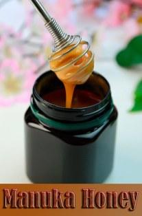 Manuka Honey - Supercharged Super Food