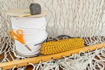 Make Your Own DIY Hammock Swing