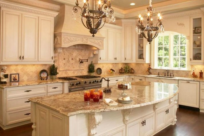 Beautiful Kitchen Islands Ideas and Tips