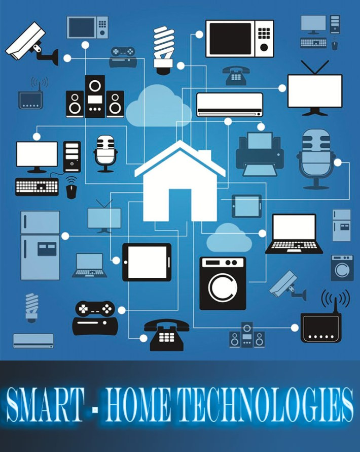 New Smart – Home Technologies