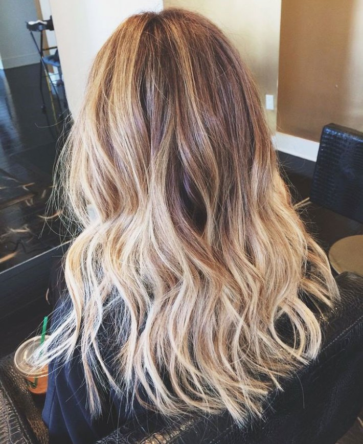 DIY Tips to Get Beachy Waves in Your Hair
