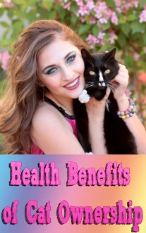Health Benefits of Cat Ownership
