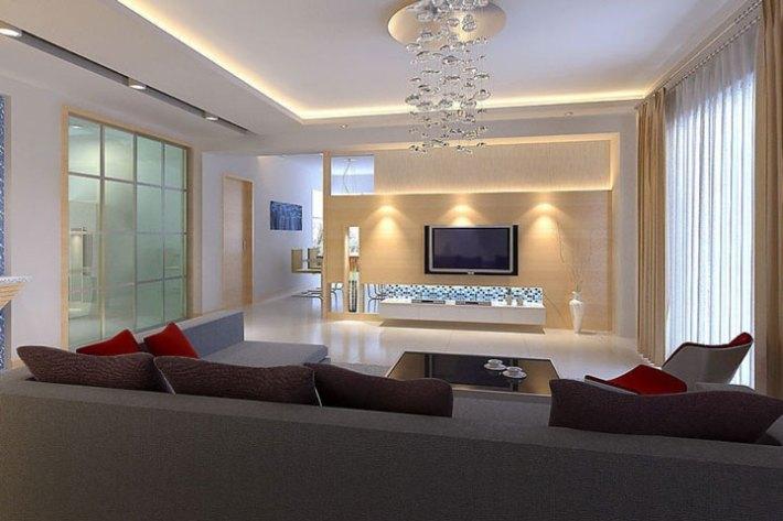 Home Decorating-Lighting Design Tips