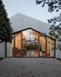 Family House Localarchitecture Architecture