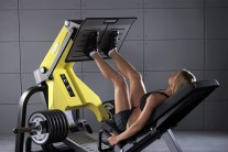 Use Incline Leg Press for Your Butt Muscles