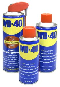 25 Surprising Uses for WD40