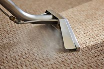 Carpet Cleaning: Steam Clean Your Carpet Naturally