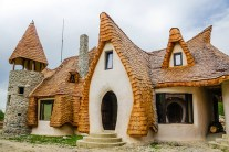 100% Organic: Amazing Eco Friendly Lodge in Romania