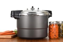 How to Can Vegetables Using Pressure Canning