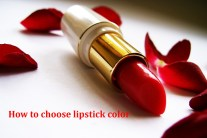 How to choose lipstick color for your skin tone and outfit