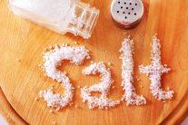 What is Kosher Salt?