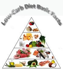 Low Carb Diet Basic Facts
