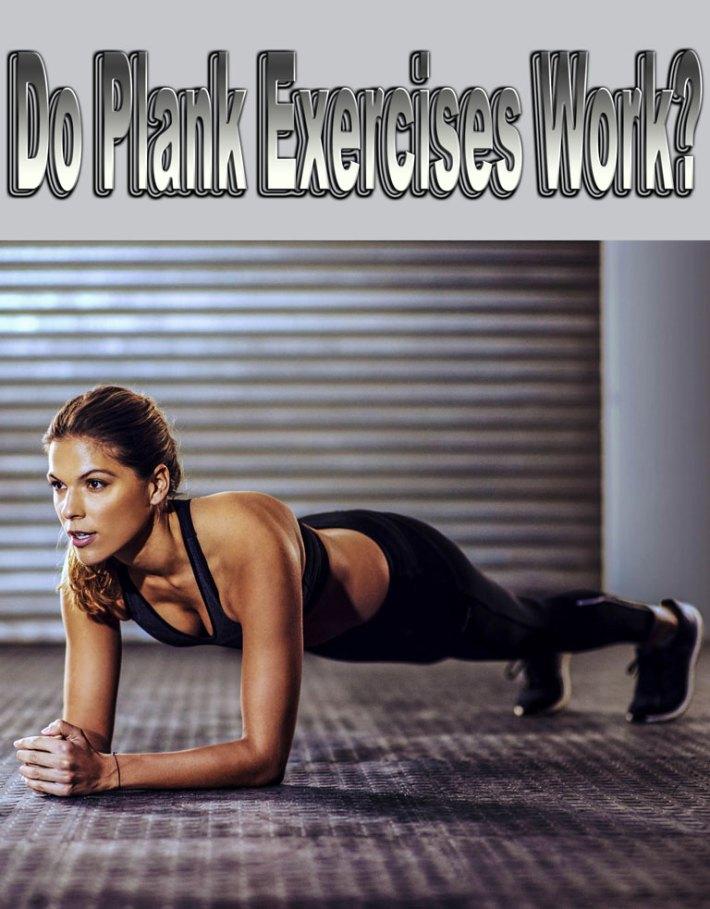Do Plank Exercises Work?