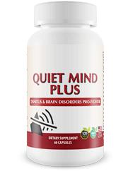 Quiet Mind Plus for Tinnitus