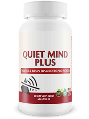 Quiet Mind Plus for Tinnitus