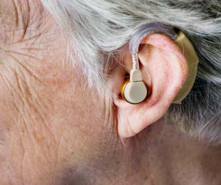 Best Hearing Aids for Tinnitus